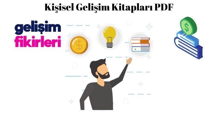 Kişisel Gelişim Kitapları PDF